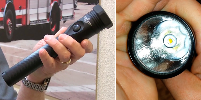 Review of Streamlight Stinger DS HL (75458) High Lumen Rechargeable Flashlight