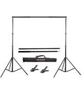 Slow Dolphin 4331906557 Photo Video Studio 10Ft Adjustable Backdrop