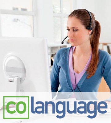 Review of Colanguage English Online Teachers