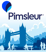 Pimsleur Method Learn English