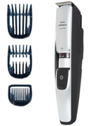 Philips Norelco BT5210/42 Beard and Hair Trimmer cordless & rechargable