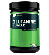 Optimum Nutrition 1 kg L-Glutamine supplement Powder