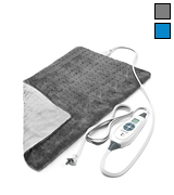 Pure Enrichment XL King Size Heating Pad