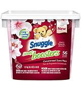 Snuggle Laundry Scent Boosters Tub