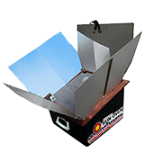 Sun Oven International, Inc. All American Solar Cooker