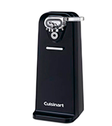 Cuisinart CCO-50BKN Deluxe Electric Can Opener