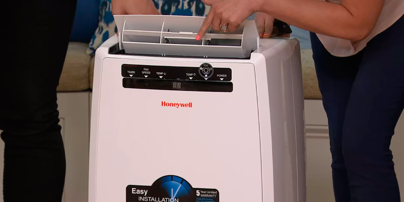 Review of Honeywell MN10CESWW Auto‐Evaporation System