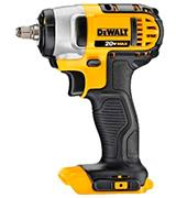 "DEWALT DCF883M2 20-volt MAX Lithium Ion 3/8"" with Hog Ring"