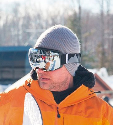 Review of OutdoorMaster PRO Ski Goggles