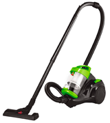 Bissell 2156A Zing Canister Bagless Vacuum