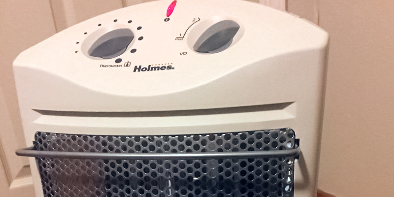 Review of Holmes HQH307-NU Quartz Tower