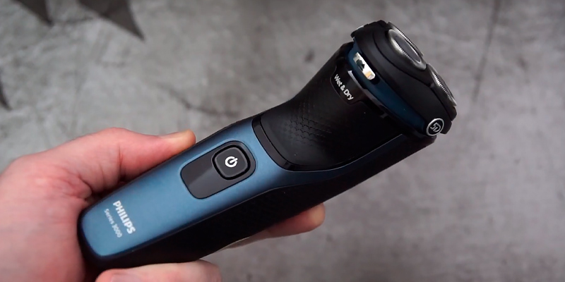 Review of Philips Norelco S3212/82 Shaver 3500