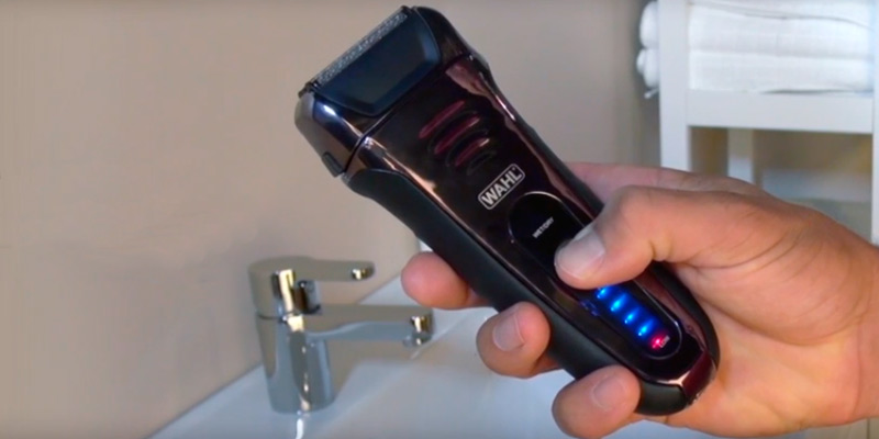 Review of Wahl Smart Shave (7061-900) Wet/Dry Foil Shaver
