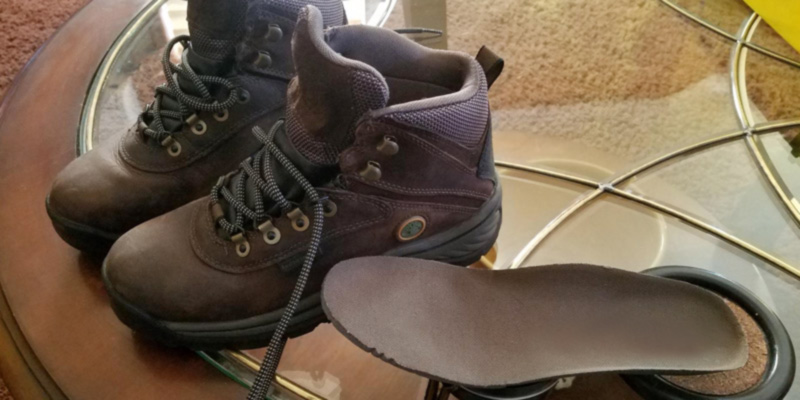 Review of Timberland White Ledge Mid Hiking Boots