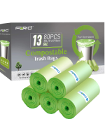 FORID Compostable Trash Bags