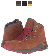 Danner Mountain 600 4.5-M Hiking Boots