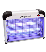 Aspectek HR292-2 Electronic Bug Zapper