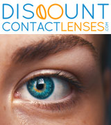 Discount Contact Lenses Colored Contact Lenses
