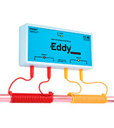 Eddy Water Descalers Electronic Water Softener
