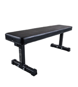 REP 1000 lb Rated Flat Weight Bench