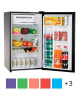 RCA IGLOO Platinum Fridge