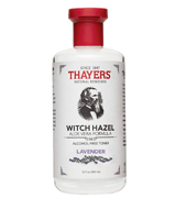 Thayers Witch Hazel Alcohol-Free Lavender Toner