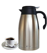PYKAL PYX018S Stainless Steel Coffee Carafe