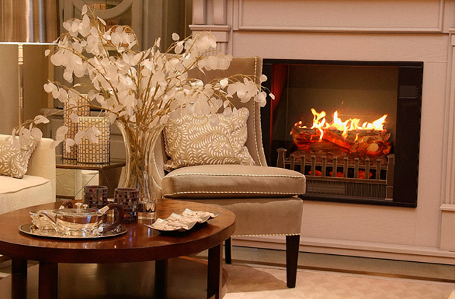 Comparison of Electric Fireplaces