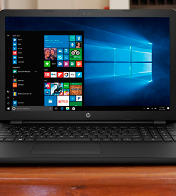 Review of HP Pavilion 15.6 Touchscreen HD Laptop (i5-8250U, 8GB DDR4, 2TB HDD)
