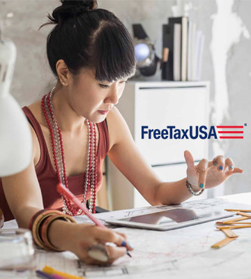Review of FreeTaxUSA Tax Software Do it right. Do it for free.