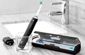 Best Oral-B Electric Toothbrushes to Maintain Oral Health