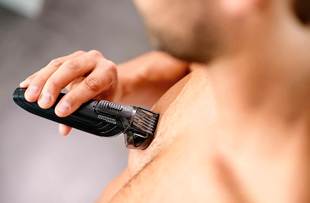 Best Body Hair Trimmers for Manscaping
