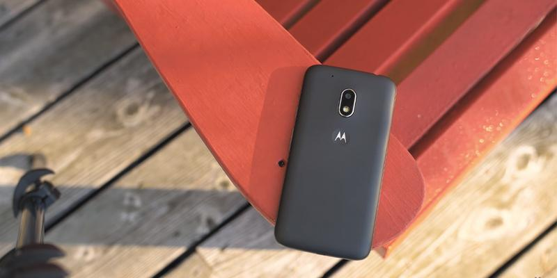 Detailed review of Moto G Play Unlocked Phone
