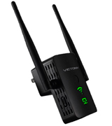VICTONY V750 Dual Band WiFi Extender