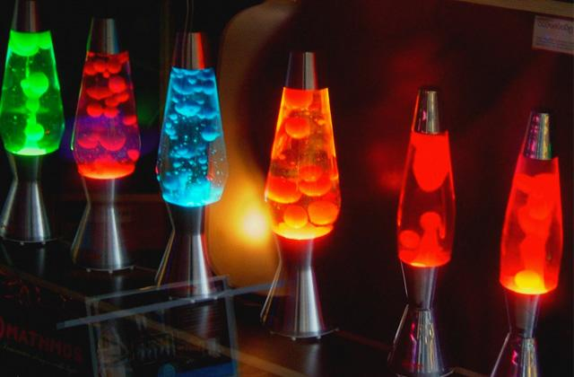 Best Lava Lamps
