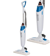 Bissell 1940 PowerFresh Steam Mop, Floor Steamer, Tile Cleaner, and Hard Wood Floor Cleaner