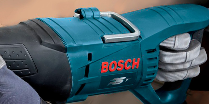 Review of Bosch RS7 1/8-Inch 11 Amp Reciprocating Saw