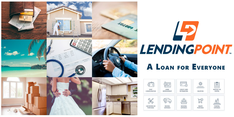 Review of LendingPoint Personal Loans Service