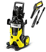 Karcher K5 Premium Premium Electric Pressure Washer
