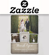 Zazzle Photo Cards