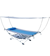 Mac Sports H805S-102 Portable Fold Up Hammock
