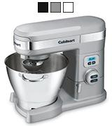 Cuisinart SM-55BC Stand Mixer, Brushed Chrome