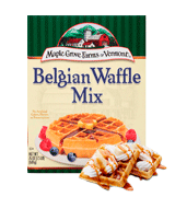 Maple Grove Farms Belgian Waffle Mix