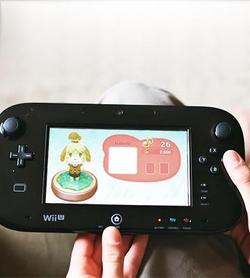 Review of Nintendo Wii U Deluxe Set