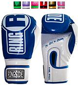 Ringside Apex Bag Kickboxing Muay Thai Sparring Gloves