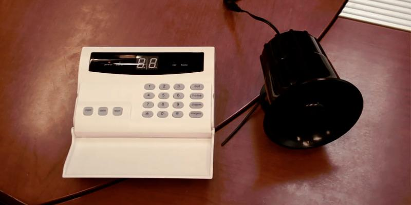 Review of Fortress Security Store S02-A Wireless Security Alarm System
