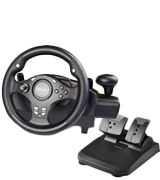 DOYO Pro Sport 270 Degree Rotation Racing Wheel for PS3/PS4/XBOX ONE/XBOX360/NS SWITCH/Android/PC
