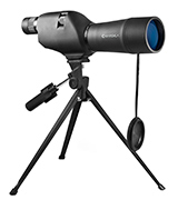 BARSKA 20-60x60 Waterproof Spotting Scope
