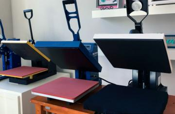 Best  T-Shirt Press Machines