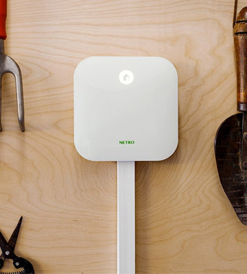 Review of Netro Sprite-12 WiFi Sprinkler Controller